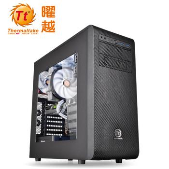 《曜越》Core V31 電腦機殼