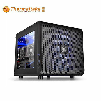 曜越 Core V21 電腦機殼