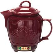 《婦寶》3.8L水鳥陶瓷煎藥電壺