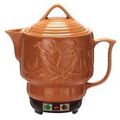 《婦寶》4L雙功能陶瓷煎藥電壺(人蔘)(煎一碗) LF-600SN