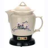 《婦寶》3.8L木棉花陶瓷煎藥壺