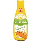 《可果美》黃芥末醬(290g/瓶)
