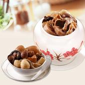 《現貨-那魯灣》精燉佛跳牆-年菜(1包(1.3kg/包))