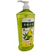 《茶樹莊園》茶樹超濃縮洗碗精-檸檬(1000g)