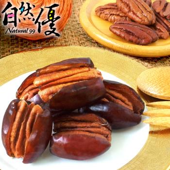 《自然優》椰棗胡桃(150g/包)(x3包)