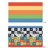 《Dwinguler康樂》韓國Dwinguler康樂遊戲地墊(智力起點)(230*140*1.5cm)