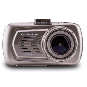 征服者 征服者 征服者『雷達眼 XR-711 單主機 』GPS測速器+流動式雷達+行車記錄器 車道偏移