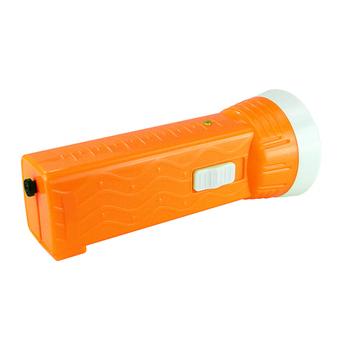 NAKAY 國際電壓充電式50流明LED手電筒(NLED-101)