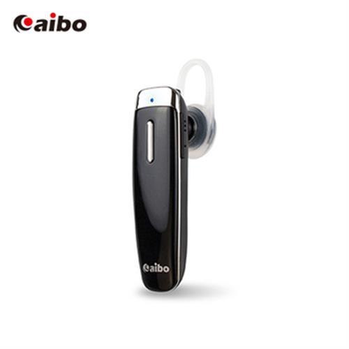 aibo領導者 立體聲藍芽耳機 黑銀 LY-MIC-BTHM3600