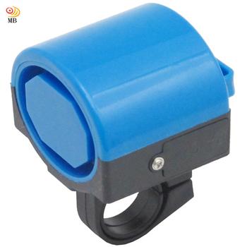 月陽 月陽MB自行車觸控式電子喇叭鈴噹(HY080)