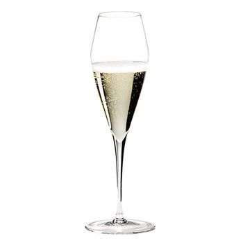 ★結帳現折★RIEDEL VITIS系列CHAMPAGNE GLASS 香檳杯(2入)