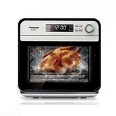 《Panasonic》蒸氣烘烤爐NU-SC100