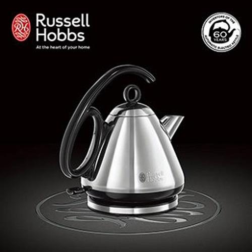 Russell Hobbs Legacy晶亮快煮壺 21280TW