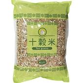 《FP》十穀米(4kg/包)