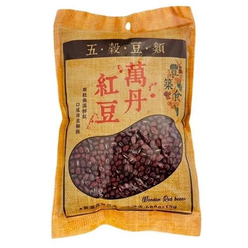 《義昌》萬丹紅豆(600g+-15g)