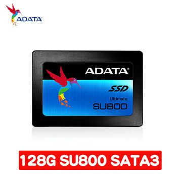 《ADATA威剛》Ultimate SU800 128G SSD 2.5吋固態硬碟