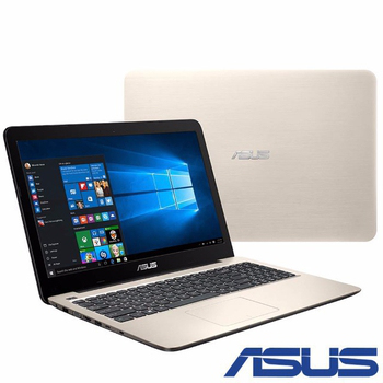 ASUS K556UQ-0151C6200U霧面金(深)/i5-6200U/4G/1TB+128G SSD/NV940 MX/15.6F(K556UQ-0151C6200U霧面金(深))