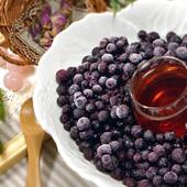 《幸美生技》有機認證野生藍莓(400g/包)
