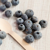 《幸美生技》有機認證栽種藍莓(400g/包)