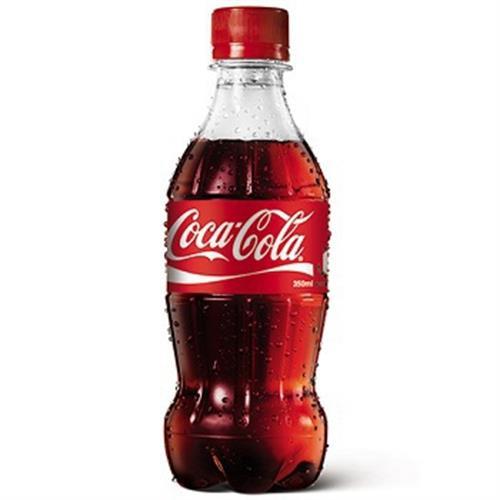 可口可樂(350ml/瓶)