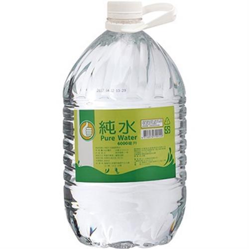 FP 純水(6000ml/瓶)