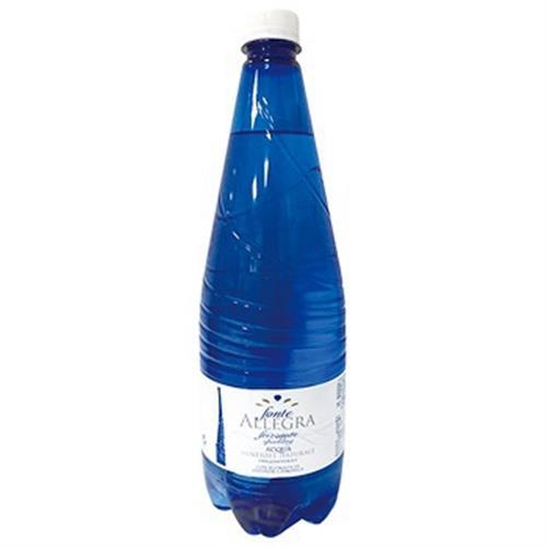 亞莉佳 氣泡礦泉水(1000ml/瓶)