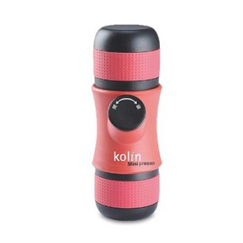 歌林 便攜式手壓濃縮咖啡機 KCO-LN407E