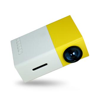 行走天下 TW-358 超微型大螢幕投影機(TW-358+APPLE MHL)