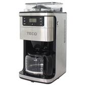 《東元》全自動研磨咖啡機 XYFYF101