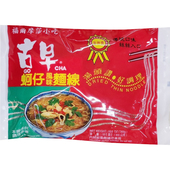 古早蚵仔風味麵線(300g)