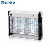 《KINYO》30W電擊式捕蚊燈KL-771