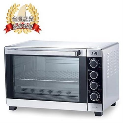 尚朋堂 48L旋風雙溫控大烤箱 SO-9148