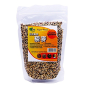 《喬伊農場》彩虹藜麥穀物(三色/真空包裝)(500g/包)500g $275