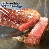 《欣明生鮮肉品》美國安格斯巨無霸XXL沙朗牛排(900±10%公克)*1片)