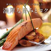 《欣明生鮮》挪威鮭魚切片(100公克±10% /1片)(*40包)