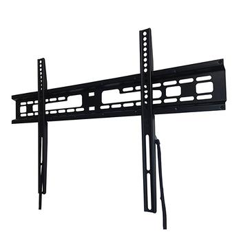 《U.S. BROWN BEAR》F60布朗熊牆板固定式電視壁掛架(適用46~60吋,載重50kg以內螢幕/電視)