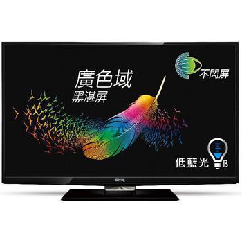 BENQ BenQ 50吋 50IW6500 護眼智慧藍光不色變LED液晶顯示器+視訊盒