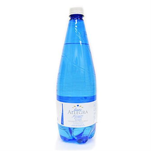 亞莉佳 氣泡礦泉水(1500ml/瓶)