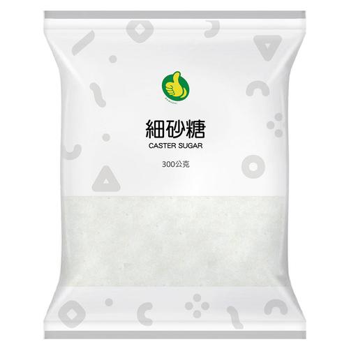 FP 細砂糖(300公克)