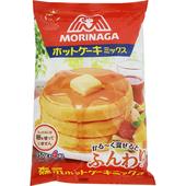 《森永》德用鬆餅粉(150gx4袋入)