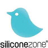 《Siliconezone》施理康Siconi環保矽膠任意貼(藍鳥)