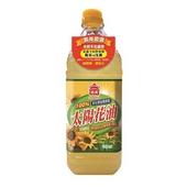 《義美》100%太陽花油(葵花油)(1500ml/瓶)
