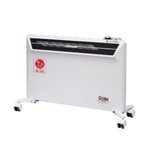 DBK 對流式電暖器 BK 1200