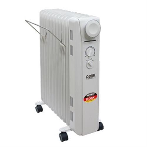 DBK 葉片式電暖爐(11葉片)BK1151