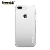 《Nexestek》Nexestek iPhone7 Plus全包覆超薄透明高亮度TPU軟性保護殼