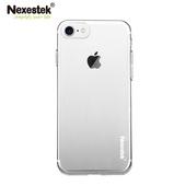 《Nexestek》Nexestek iPhone7 Plus 全包覆透明高亮度保護殼