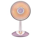 《伊娜卡》12吋鹵素燈電暖器ST-3927T