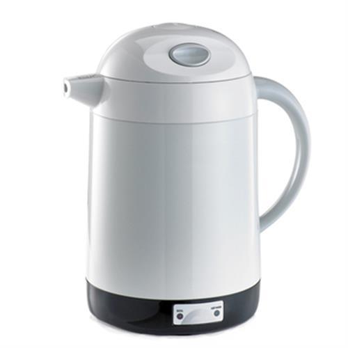 尚朋堂 1.5L迷你型快速保溫電熱茶壺 SSP-1533(白)