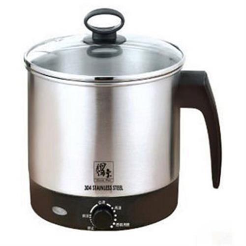 鍋寶 1.6L美食鍋BF-1606