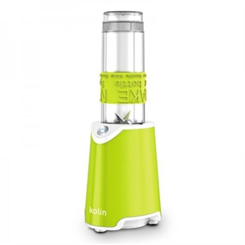《歌林 Kolin》隨行杯冰沙果汁機(單杯) KJE-MNR571G